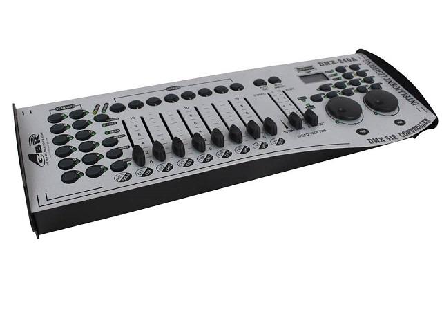 DMX-240A – GBR Soundlight